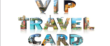 VIP TRAVEL CARD