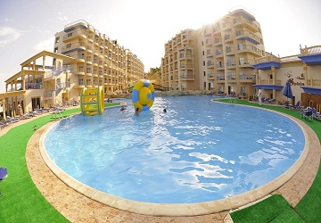 Sphinx Aqua Park Beach Resosrt 4*