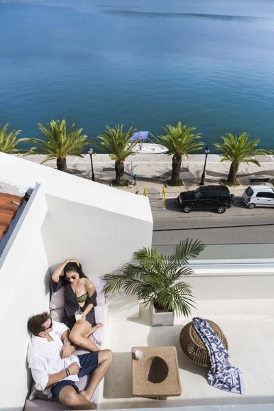 Hotel Kefalonia Grand Luxury Boutique 4*