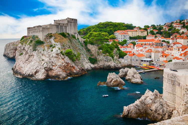 letnje putovanje sicilija i dubrovnik