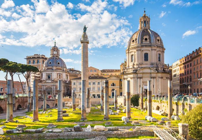 Rim & Toskana - 3 noćenja - bus