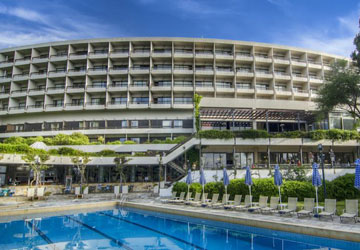 Hotel CORFU HOLIDAY PALACE 5*